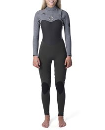 Traje de neopreno Women Flashbomb 3/2
