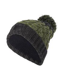 Berretto Wool Pompom