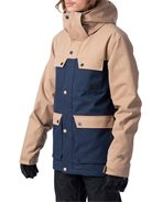 Cabin Jacket