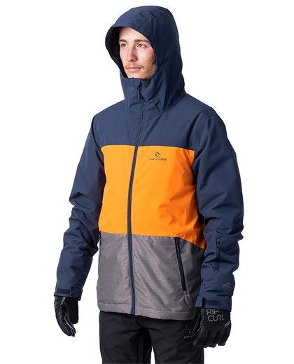 Enigma Stacka Jacket