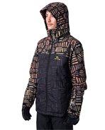 Enigma Ptd Jacket