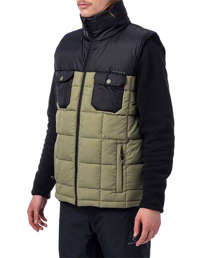 Anti Snow Vest