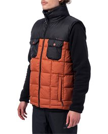Veste Anti Snow