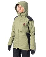 Women Search Snow Jacket