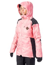 W Search Snow Jacket
