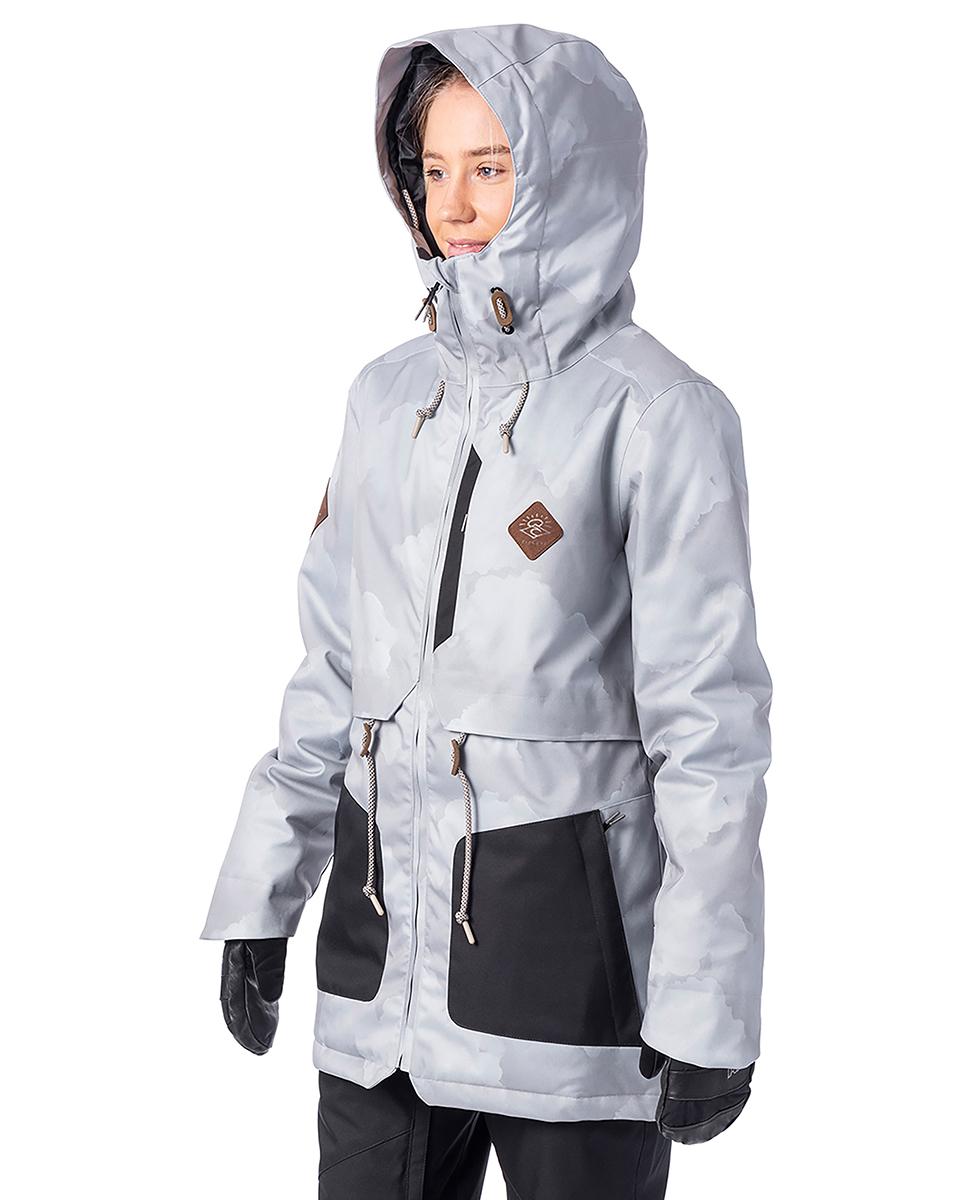 Veste de ski Amity   Vestes de ski femme