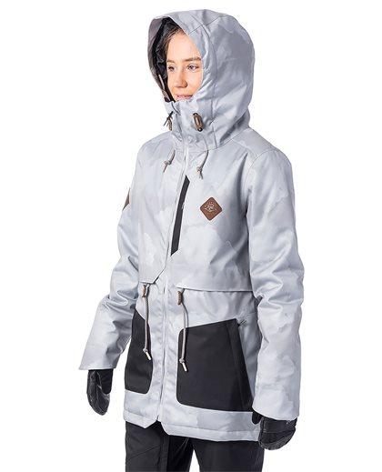 Amity Snow Jacket