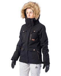 Chic Snow Jacket