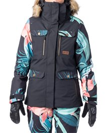 Chic Snow Jacket