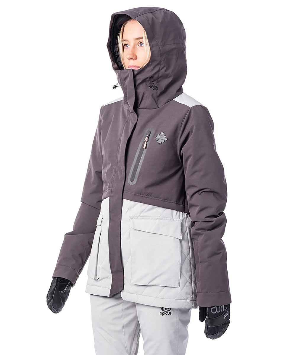 Veste de ski Particle | Vestes de ski femme
