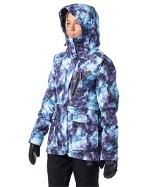 Particle Snow Jacket