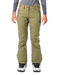 Pantalon de ski Slinky