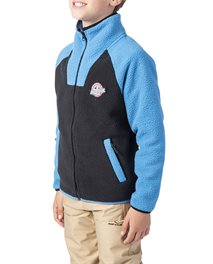 Classic Junior Fleece