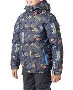Olly Snow Pantd Snow Jacket