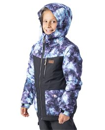 Snake Snow Jacket