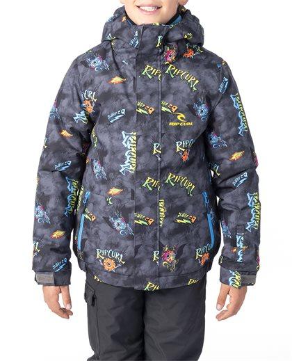 Olly Grom Snow Jacket