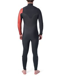 Flashbomb 5/3 Chest Zip Wetsuit