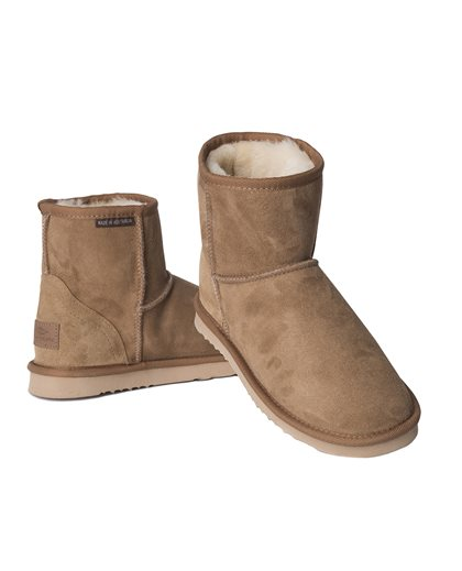 Rc Classic Short Warm Boot