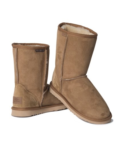 Rc Classic Mid Warm Boot