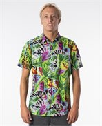 Flowershop Short sleeve Shirt