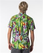 Flowershop Short sleeve Shirt