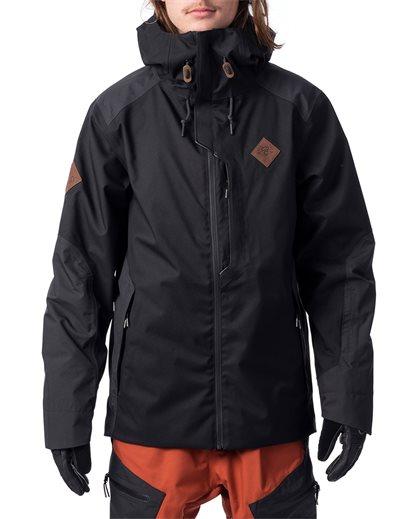 Search Jacket
