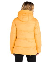 Giacca Anti-Series Insulated Coast