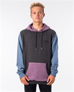 Bathouse Hood Fleece