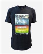 T-shirt Peniche Pro Poster