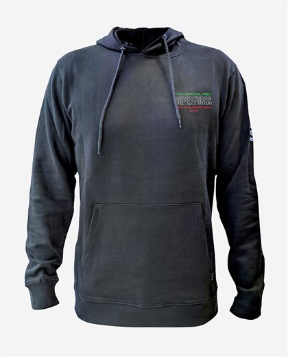 Peniche 2019 Hood Fleece