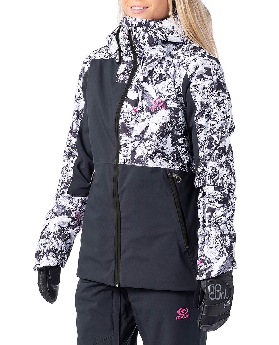 Veste W Gum | Vestes de ski femme | Rip Curl