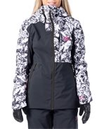 Women Gum Snow Jacket