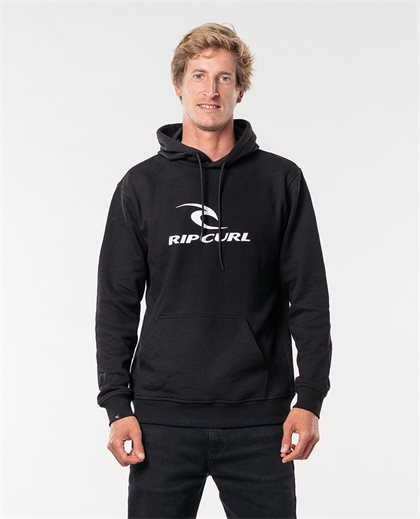 Surf Co Hooded Pop Ovre Fleece