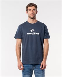T-shirt manches courtes Surf Co