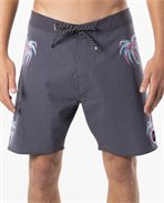 Mirage Palm Strip Boardshort