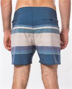 Retro Spring Break 16'' Boardshort