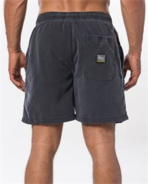 Short de bain Volley Native Surf 16''