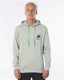 Polar con capucha Swc Wilder