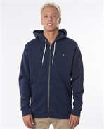 Searchers Passage Hood Fleece