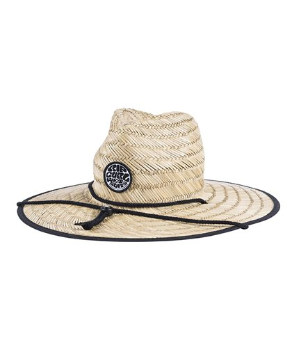 Wetty Straw - Hat