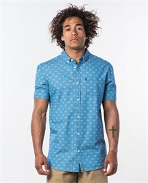 Rhombees Short Sleeve Shirt