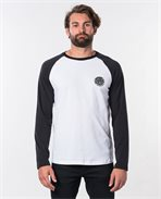 Original Raglan Long Sleeve Tee