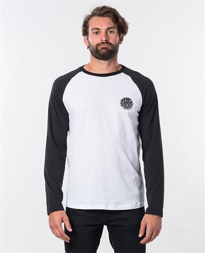 Original Raglan Long Sleeve - Tee