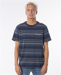 Camiseta Searchers Jacquard