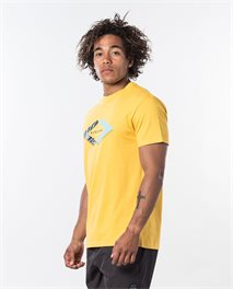 Quoted Short Sleeve Tee