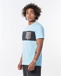 Busy Session Short Sleeve Tee