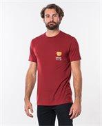 T-shirt a maniche corte Ramen Vpc