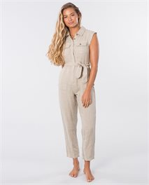 Mono largo The Off Duty Boiler Suit