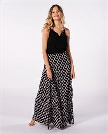 Island Long Dress