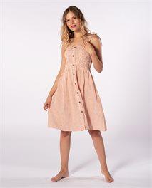 Sweet Stripy Dress